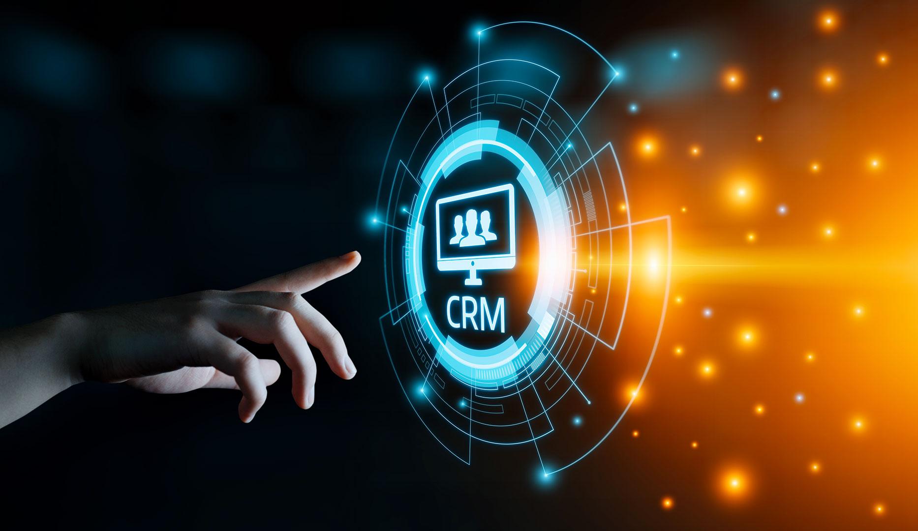Không thể thiếu CRM trong quá trình phát triển App